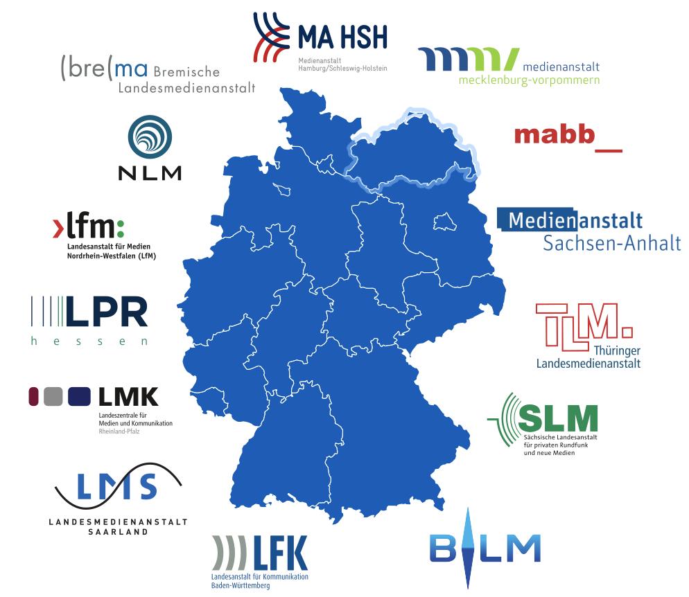 Landesmedienanstalt, Landesmedienanstalten, Medienstrafrecht, Hamburg, Rechtsgrundlagen, Medienrecht, Rechtsanwälte, Anwälte, Kanzlei, Anwalt, Rechtsanwalt, Strafverteidiger, Strafverteidigung
